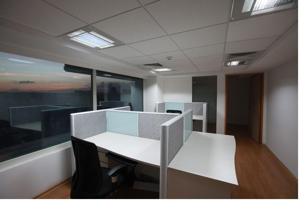 8 Seater Office Space For A Small Growing Team Bangalore 10000 Ft Mobile