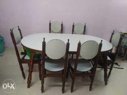Olx Used Dining Table For Sale Off 59