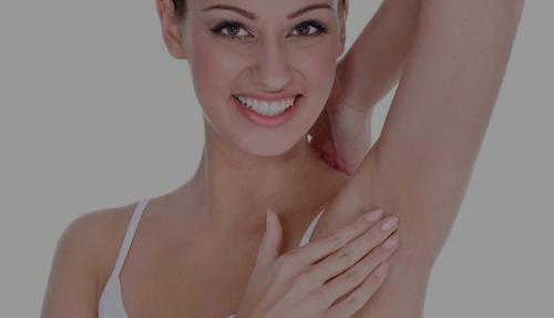Underarm Laser Hair Removal Cost In Delhi